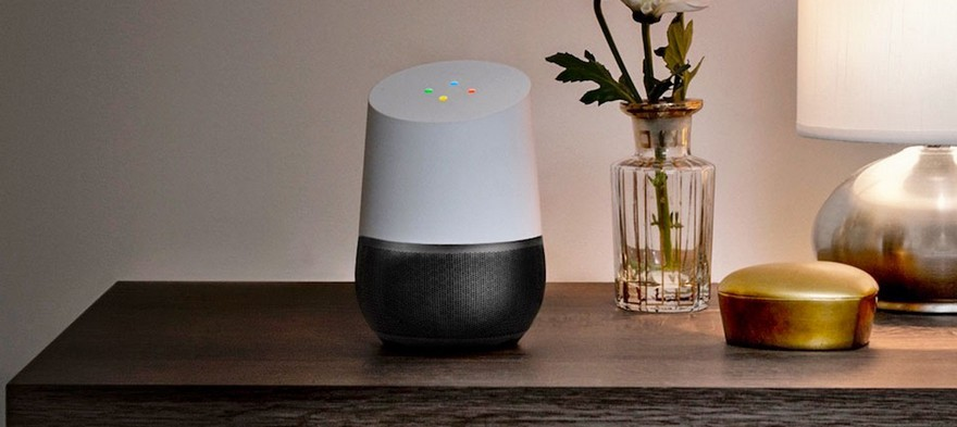 Google Home speaker 2019 trends